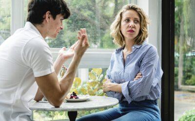 Chcete být asertivní? Zapomeňte na argumenty.